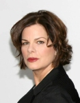 "02/20/2009 - Marcia Gay Harden - ""God of Carnage"" Broadway Play New York Photocall - Hilton Rehearsal Studios, 214 West 43rd Street - New York City, NY, USA - Keywords: - False - - Photo Credit: Sylvain Gaboury / PR Photos - Contact (1-866-551-7827)"