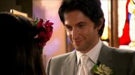 "2006 ""Vicar of Dibley"" wedding scene"