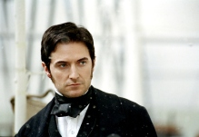 2004 as John Thornton in North & South