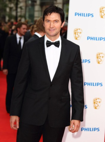 2010 BAFTA Awards Red Carpet