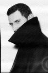 RAPortrait--2014--RichardArmitage-and-overcoat-peekaboo-bySarahDunn_July2216viaCyn_GratianaL-bricktexture-edit