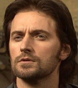 "2007 or 2008 as Sir Guy of Gisborne in ""Robinhood"""