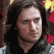 2009 as Sir Guy of GIsborne