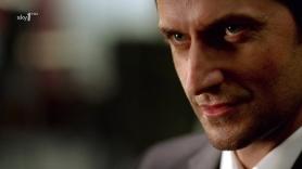 "2010 as John Porter in ""Strikeback"" series 1"