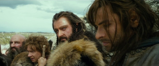 2012 THAUJ Thorin looking back at Killi