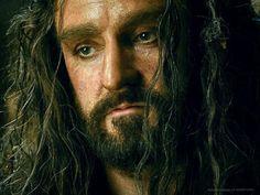 """2013? Thorin Oakenshield, """"The Hobbit"""" films"""