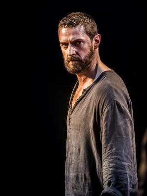 "2014 as John Proctor in ""The Crucible"""
