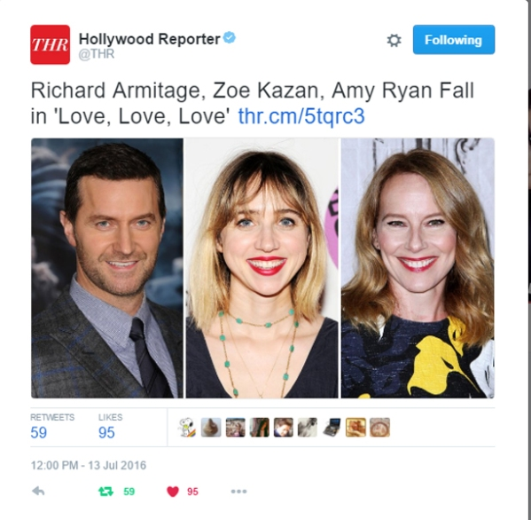 TheHollywoodReporter--LoveLoveLove-cast-announced_Jul1316
