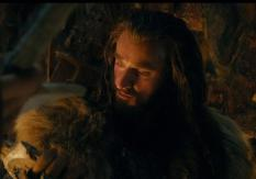 "as Thorin Oakenshied in ""The Hobbit"" films"