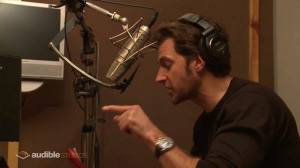 RAPortrait--2014--AudibleRecording-RichardArmitage_Mar2916viaSimonne