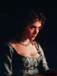 www.kobal-collection.com Title: SENSE AND SENSIBILITY • Pers: WINSLET, KATE • Year: 1995 • Dir: ANG LEE • Ref: SEN023CO • Credit: [ COLUMBIA / THE KOBAL COLLECTION / COOTE, CLIVE ] SENSE AND SENSIBILITY (1995) , January 1, 1995 Photo by CLIVE COOTE/COLUMBIA/The Kobal Collection/WireImage.com To license this image (10495531), contact WireImage: U.S. +1-212-686-8900 / U.K. +44-207-868-8940 / Australia +61-2-8262-9222 / Germany +49-40-320-05521 / Japan: +81-3-5464-7020 +1 212-686-8901 (fax) info@wireimage.com (e-mail) www.wireimage.com (web site)