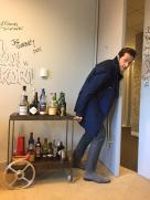 raportrait-2016-richardarmitage-pretending-to-steal-bar-cart_oct1016viateresaa