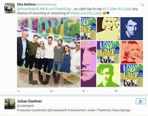 lovelovelove-2016-cap-ofjuliandanker-ofbroadwayhd-liking-ritamaltese-appeal-forlove3-to-be-filmed-tweet_nov1916ritamaltese