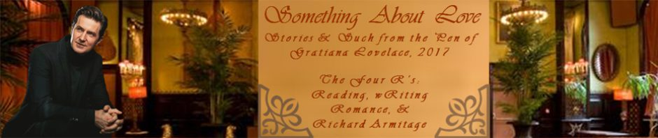 richard lovelace essay